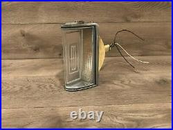 77-1979 Lincoln Mark V Continental Front Right Turn Signal Side Marker Light Oem