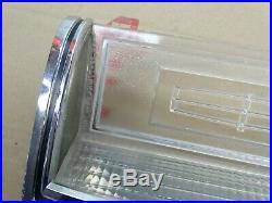 77 78 79 Lincoln Continental Mark V Light Turn Signal Right Passenger Parking