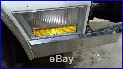 79-85 Buick Riviera Passenger Right Cornering Lamp/Light (Fender Mounted)