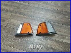 84 87 Honda Civic Wagon OEM Turn Signal Lights Stanley RT4WD marker Ef Jdm Oem