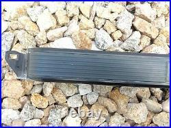 86 87 88 89 90 91 92 Toyota Supra Turn Signal/Fender Molding Moulding Left Gray