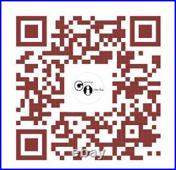 86-89 OEM US Acura Integra 041-1352 fender Driver corner / signal light lens FL