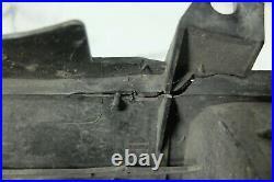 86 Honda NH 80 NH80 Aero Scooter rear back fender and turn signals