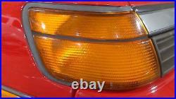 88-89 Toyota Celica Passenger Right Turn Signal Light (Fender Mounted)