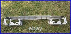 90 91 92 Cadillac Brougham Header Panel