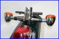 97 Honda Valkyrie GL1500 Rear Fender Brake Light Turn Signals