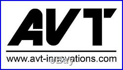 AVT Honda CBR 250R 11-13 Fender Eliminator NI Kit LED Turn Signals