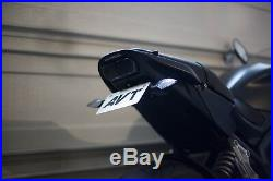 AVT Honda CBR650F / CB650F Fender Eliminator NI Kit LED Turn Signals