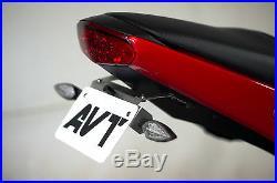 AVT Ninja 650 ER-6N Fender Eliminator NI Kit 2009 2011 LED Turn Signals 650R