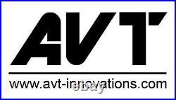 AVT Yamaha MT07 FZ07 Fender Eliminator NI Kit 2013-2019 FLUSH LED Turn Signals