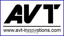 AVT z125 Pro Fender Eliminator FLUSH NI Kit 2017-2020 FLUSH LED Turn Signals