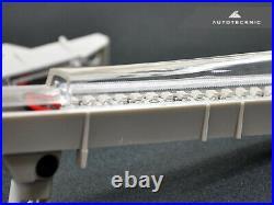 AutoTecknic Amber LED Fender Turn Signals Fits 08-13 BMW E90 M3 E92 / E93 M3