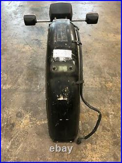 BMW Airhead OEM Rear Fender Taillight Assembly Turn Signals /7 R60 R75 R80 R100