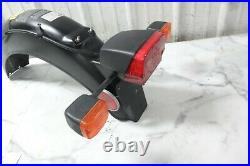 BMW R100 R 100 RT R100RT Airhead rear back fender tail light and turn signals