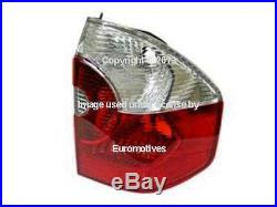 BMW e83 2.5/3.0 Taillight with White Turn Signal @ Fender Right OEM