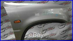 CRV JDM fenders with mirror, archs, turn signal light Original Honda CR-V RD1 1997