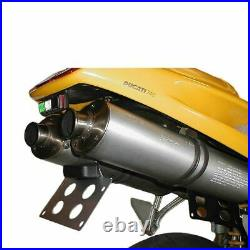 Competition Werkes Ducati 916 996 998 748 Fender Eliminator 1D916 w Turn Signals