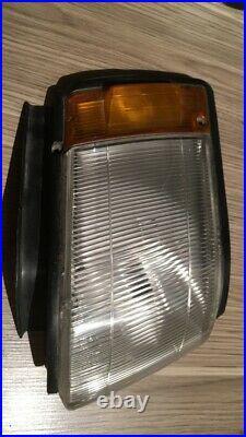 Corolla AE86 Zenki corner light fender light right hand side used