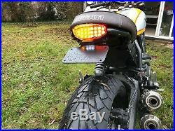 Ducati Scrambler Fender Eliminator Kit With Turn Signal Brackets 2015-2020