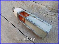 Eldorado Fender Turn Signal Assembly RH 1967 1968 Cadillac OEM Fender Signal