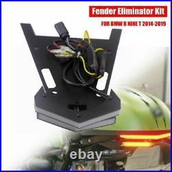 Fender Eliminator Kit Motorcycle LED Turn Signals For BMW R Nine T R9T 2014-2019