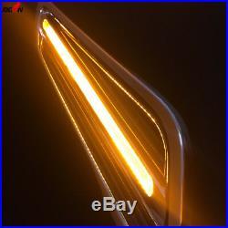 Fender Side Marker Light Turn signal light lamp For NISSAN PATROL Y62 2011- 2017