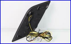 Fender Vent LED DRL Side Marker Light Turn Signal Fit For Ford F150 Raptor 17-19