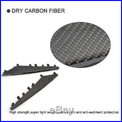 Fit For BMW E92 E93 M3 08-11 DRY Carbon Fiber Side Fender Turn Signal Cover