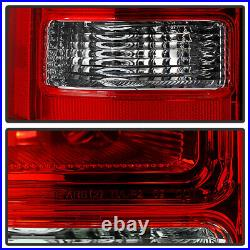 For 09-15 Honda Pilot FACTORY REPLACEMENT LEFT RIGHT Tail Light Brake Signal
