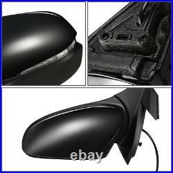 For 19-21 Honda Pilot Oe Style Powered+heated+turn Signal Driver Side Mirror