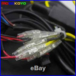 For 2014-19 BMW R Nine T Motorcycle Fender Eliminator Tail Tidy LED Turn Signals