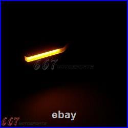 For Kawasaki Z900RS Fender Eliminator Kit Tail Tidy Arrow Turn Signals 2018 2019