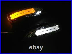 For TOYOTA COROLLA S 14-18 LED mirror turn signal lights pilot courtesy lamps