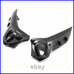 For YAMAHA FZ6 FZ-6 Speedometer Cover Front Fender Turn Signal Rear Tail Fairing