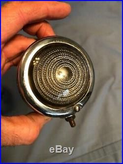 GUIDE B-31 Vintage Cowl Parking Reverse Back Up Fender Turn Signal Lights 6 Volt