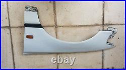 HONDA CRX 89-91left Fender EE8 SIR OEM CRX EF RARE with turn signal & plastic