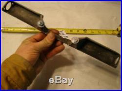 Harley FXR fender turn signal light bar 1985 FXRT FXRD FXRP FXLR FXRS EPS16954