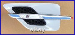 Holden Commodore VY VZ SS Guard Fender FLUTE INDICATOR left LH sedan wagon ute