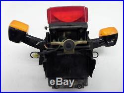 Honda CB-1 Rear End Tail Brake Light CB400F NC27 TurnSignal License Plate Fender