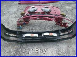 Honda Civic EF9 Front End Hood Bumper Lip Fog Turn Signal Light Fender Headlight