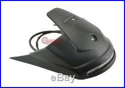 Honda Rebel CMX 300 500 Tail Light Integrated Turn signals