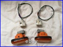JDM Toyota Aristo JZS160 JZS161 OEM Fender Lights Side Markers GS300 GS400 GS430
