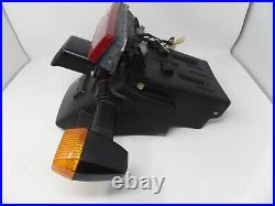 Kawasaki Zx 600 Zx600 A Ninja Rear Fender W Taillight Turn Signals 85 86 87
