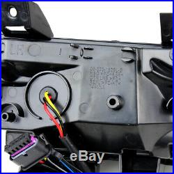 LED Fender Daytime Running Turn Signal Only For Jeep Wrangler JL Sport 18-2020