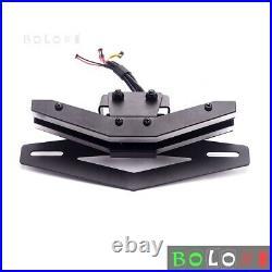 LED Fender Eliminator Rear Tail Light Brake Turn Signals For 790 17 18 2019 2020