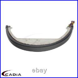 LED Tail Brake Turn Signal Fender Light Bar For Suzuki Boulevard M109R M90 2006+