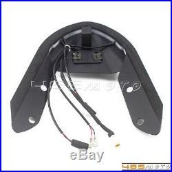 LED Tail Tidy Fender Eliminator Kit Turn Signal For Ducati Monster 1200/S 14-16