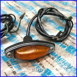 MAZDA R100 1200 Fender Turn Signal Lamp Light Genuine Parts NOS JAPAN Rare Item