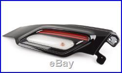 MINI COUNTRYMAN R60 Right Wing Fender Turn Signal 51139812910 New Genuine 2013