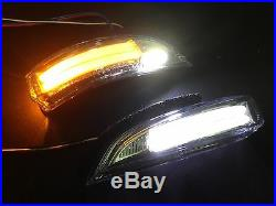 MIT TOYOTA CAMRY AURION 2012-on LED door mirror turn signal light pilot lamp